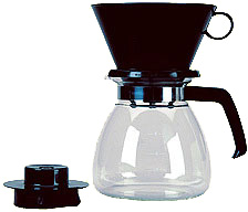 Melitta 10-cup Pour Over