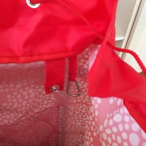 KNALLA Shopping Bag