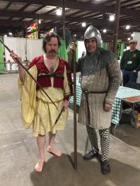 Historic Reenactors